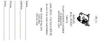 40 free editable raffle u0026 movie ticket templates