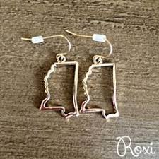 mississippi earrings mississippi earrings order yours for just 10 visiting