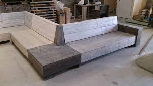 structure canapé einfach structure canape bois of canapes metal bz lit futon