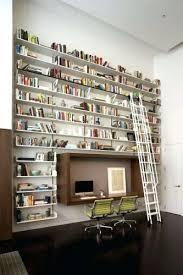 bookcase furniture bookshelf with books unique room divider