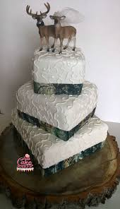 camo wedding cake toppers beautiful ideas camo wedding cake stylist design deer and happy