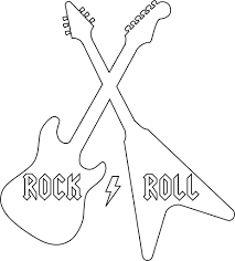 rock u0026 roll shirt w template rock roll rock and rock painting