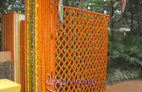 welcome to wedding decor india floral creativity pinterest