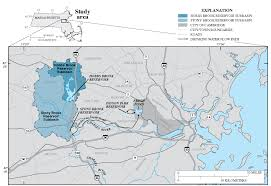 Stony Brook Map Where Does Our Drinking Water Come From Water City Of