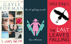 the best young books of 2015