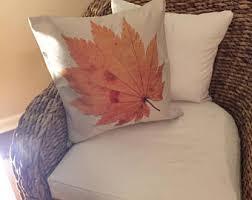 fall pillow etsy