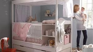 chambre bebe americaine un univers de douceur pour cocooner bébé