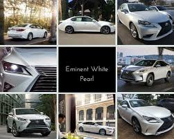 10 best lexus colors u2013 north park lexus at dominion blog