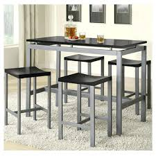 Space Saver Kitchen Tables by 5 Piece Table Set U2013 Thelt Co
