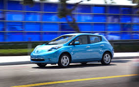 nissan leaf x grade features nissan leaf energy report one month u003d 13 gallons of gas