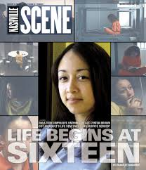 for a teen u0027s impulsive unthinkable act cyntoia brown got an