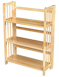 innovation small oak bookcase craftsman style shelves mission