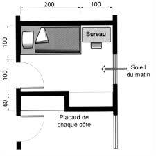 surface minimale d une chambre quel plan pour une chambre d enfant côté maison