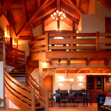 a frame home interiors process custom timber frame homes