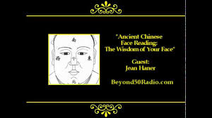 Chinese Face Mapping Ancient Chinese Face Reading The Wisdom Of Your Face Youtube