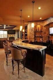 anatomy of a great home bar essentials to make your home bar