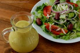 What Type Of Dressing Does Olive Garden Use - diy homemade olive garden salad dressing raising generation