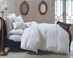 Big White Bed Pillows Comforters