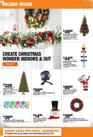 when does the home depot black friday ad come out home depot weekly ad october 12 october 18 2017