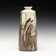 Fire Vase Schaller Gallery Exhibition International Wood Fire Iwfe