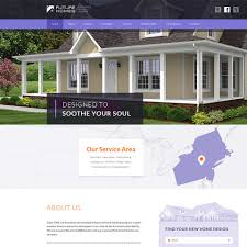 Home Design Website Website Design U0026 Web Development Effect Web Agency 574 533 3800