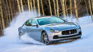 maserati truck on 24s maseratis in the mud autoweek