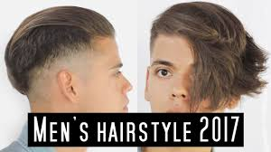 disconnected undercut men u0027s hairstyle 2017 haircut and style
