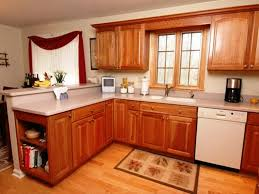 kitchen room l shape counter designs with white top ideas also