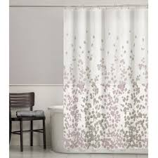 curtain style shower curtain rings trendy shower curtains