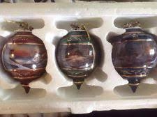 terry redlin ornaments ebay