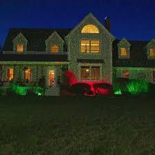 starnight magic outdoor indoor dual laser light projector