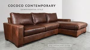 The Chesterfield Sofa Company Chesterfield Sofas Modern Furniture Made In Usa Cococohome