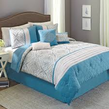 Ideas Aqua Bedding Sets Design Austin Green  Idolza - Awesome 5 piece bedroom set house