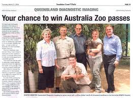 best cv exles australia zoo australia zoo about us in the media march