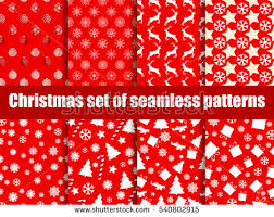 christmas patterns free christmas pattern vector free vector stock