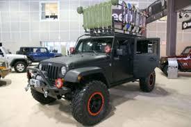 2008 jeep wrangler rubicon tony hawk jeep wrangler rubicon at the la auto 2008