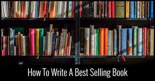 7 secrets to writing a best selling book that sold 2 million