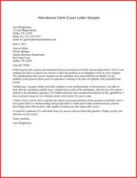 fresh attendance letter excuse letter