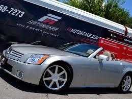 cadillac xlr hardtop convertible cadillac xlr 66 used top cadillac xlr cars mitula cars