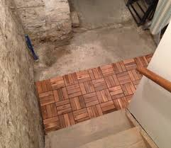 What Is The Best Flooring For Basements by Basement Remodeling Practicality And Style Below Ground