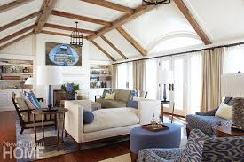 patrick ahearn upside down perfection new england home magazine