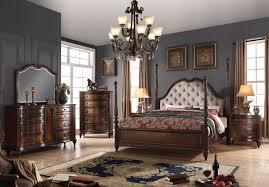 Acme Furniture Dining Room Set Azis 4pc California King Bedroom Set 23764ck