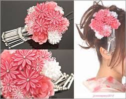 41 best japanese hair accessories images on japanese