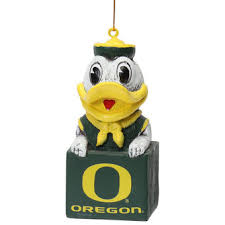 oregon ducks ornaments ducks ornaments ornament