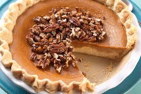 Gingersnap Pumpkin Cheesecake by Pumpkin Cheesecake Pie Recipe King Arthur Flour
