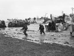 file d day forces during the of normandy 6 june