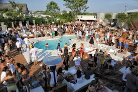 clubby fun under the hamptons sun nyc monthly