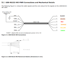 ftdi usb rs232 we 1800 bt buy ftdi usb rs232 usb rs232 we 1800