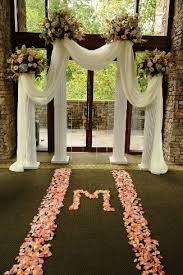 wedding arches and columns best 25 wedding pillars ideas on wedding columns diy