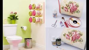 diy home decor 2017 diy bathroom tin cans diy crafts and life